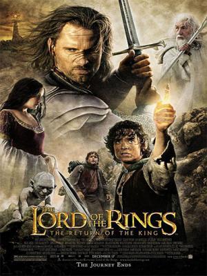 Chúa Tể Của Những Chiếc Nhẫn 3 Sự Trở Về Của Nhà Vua