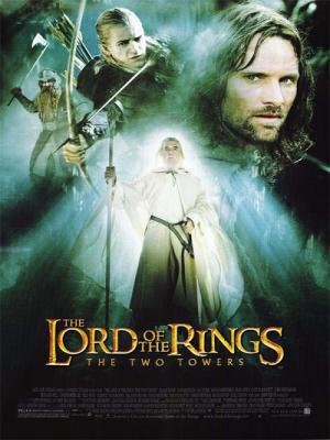 Chúa Tể Những Chiếc Nhẫn 2 Hai Tòa Tháp