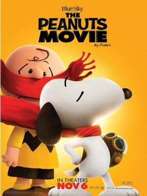 Chú Cún Snoopy