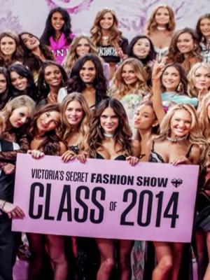 Victorias Secret Fashion