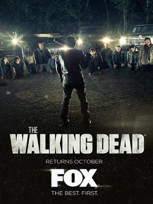 The Walking Dead S07