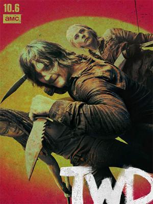 The Walking Dead Phần 10