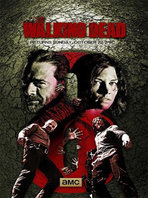 The Walking Dead Phần 8