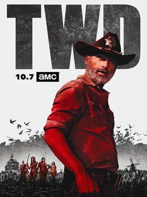 The Walking Dead Phần 9