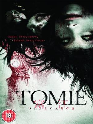 Tomie Không Giới Hạn