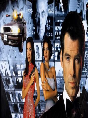 Điệp Viên 007 Ngày Mai Lụi Tàn