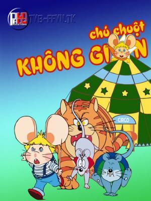 Chú Chuột Không Gian