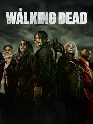 The Walking Dead Phần 11